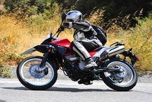 Husqvarna Motorcycles / by Rider magazine