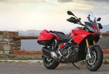 Aprilia Motorcycles / by Rider magazine