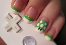 Nails / by Alicia Poole