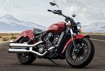 Indian Motorcycles / by Rider magazine
