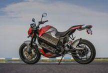 Electric Motorcyles / by Rider magazine