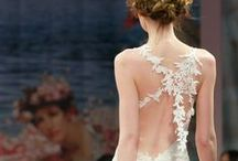 In Search For The Perfect Wedding Gown
