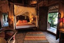 Accommodation in Vanuatu / See a small selection of videos on Vanuatu accommodation options