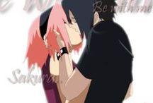 Manga/ Anime