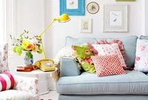 #4  Decorating / by Karen Jurina