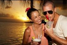 Friday Drinks Vanuatu Style  / Hotels, Resorts and Bars around Vanuatu provide us with their mocktail recipes to help you get through your Friday and inspire you to travel to Vanuatu.