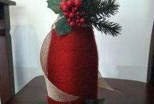 vánoce, navidad, xmas...