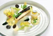 Hoofdgerechten - Vis / Nice main courses with fish - recipes Lekkere hoodgerechten met vis - recepten / by Herbert Destuyver