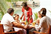 Restaurants in Vanuatu