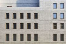 Architecture / Inspiring architecture.
