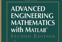 Engineering Math / Mathematics Resources for Engineering Studies