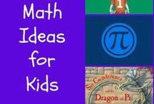 Everyday Math / Everyday Mathematics Activities