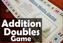 Other Math Games / Other Games that help you learn Mathematics!
