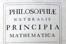 Math Books / Books about mathematics and mathematicians - both formal study books, popular books explaining mathematics, biographies etc.