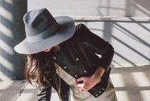 Scarfs & Bags & Hats