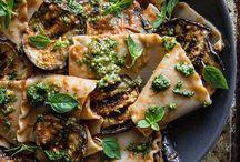 . Plats vege : chauds & reconfortants / Petits plats végétariens à mitonner