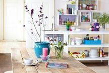 home decor / simple, sweet and beautiful