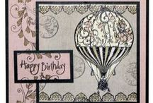 Vintage / by Hobby Art Stamps