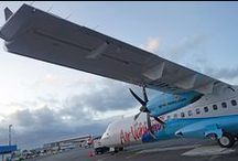 Our latest addition to the fleet / Air Vanuatu has welcomed its second ATR72-500 to Vanuatu!