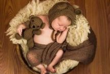 Maternity & Newborn Photography / http://monsheridesign.com/photography/