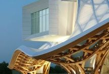 Architecture and Design / The work of our favorite architects, designers, interior designers