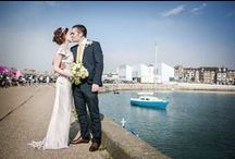 Turner Contemporary, Margate / Some wedding photos take at the Turner Contemporary Gallery in Margate, Kent