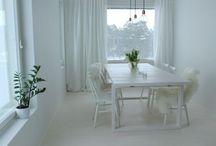 Sisustus / Home decor