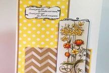 Flowers For Friends / by Hobby Art Stamps
