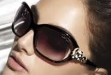 Sun Glasses / by Verena Paul