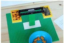Lego / Building with Legos, visiting Legoland, printable fun and more