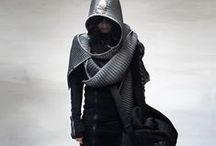 Costumes / Hunters