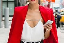Business/Professional Style / Outfits for the professional woman