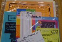 VA Teachers: CLASSROOM - Management & Organization