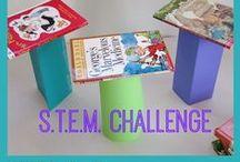 VA Teachers: STEM