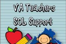 VA is for Teachers Blog Posts