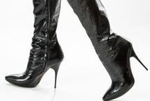 Boots / Fabulous Finds For Fall!