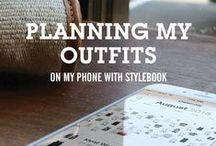 Useful Tips / Tips on fashion and fun.