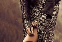 Boho style / Dress