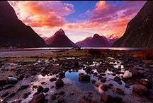 Articles Nouvelle-Zélande