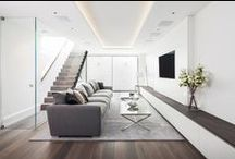 #Living Spaces