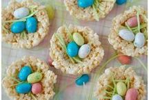 Easter / Easter traditions, Easter recipes, Easter crafts
