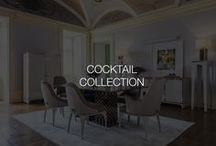 Cocktail Collection | Stylish Club / Our luxurious and elegant Cocktail collection is the one that represents our brands' concept - create longlasting, exclusive and unique furniture pieces.