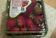Products with Foodland Ontario Logo