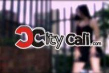 Modelos en CityCali.com / www.CityCali.com