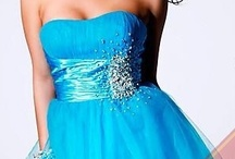 dresses* / ideas of dresses for sweet sixteen :]