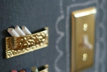 diy for craft projects / by Paulette B Lowe