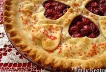 Recipes--Sweet Treats