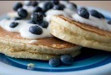 Recipes/food ideas