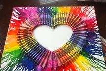 LOVE <3 (hearts)