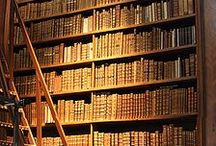 Books and Libaries